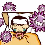 インフルエンザの季節