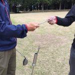 遠征ゴルフ in大分